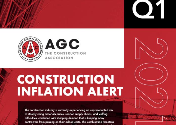 agc inflation alert