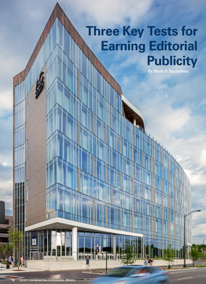 sponsored editorial cover